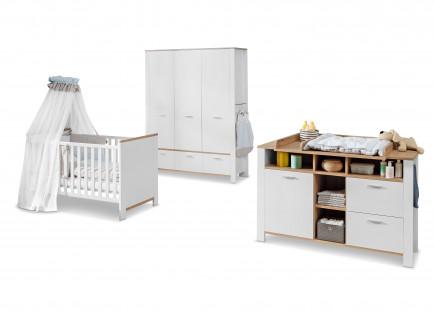 Babyzimmer TIPPIETOE
