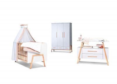 Babyzimmer CONNY